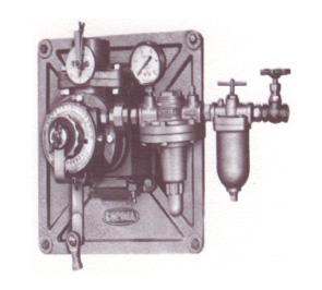 SLP プロポーショニング低圧噴霧式オイルバーナ