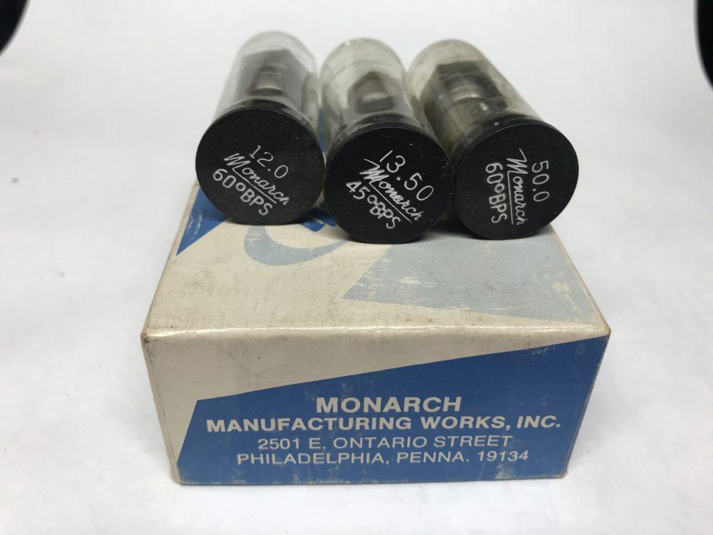 モナーク ( Monarch ) ノズル
